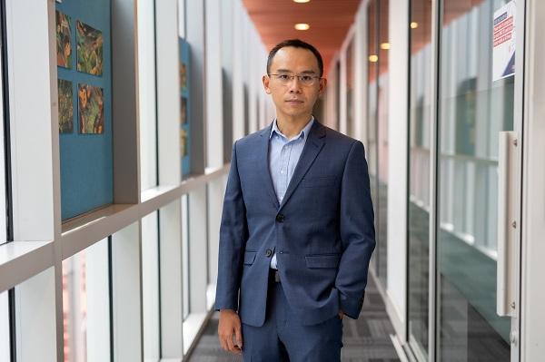 Tien si Doan Bao Huy - RMIT