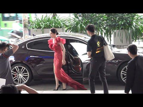 0 Ngọc Trinh chi 10 tỉ tổ chức Lễ ra mắt sản phẩm mới & Tân Đại sứ thương hiệu Diamond White