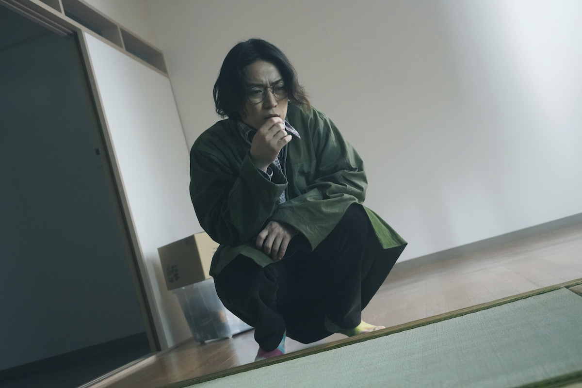 Nam diễn viên Yamame Yamano