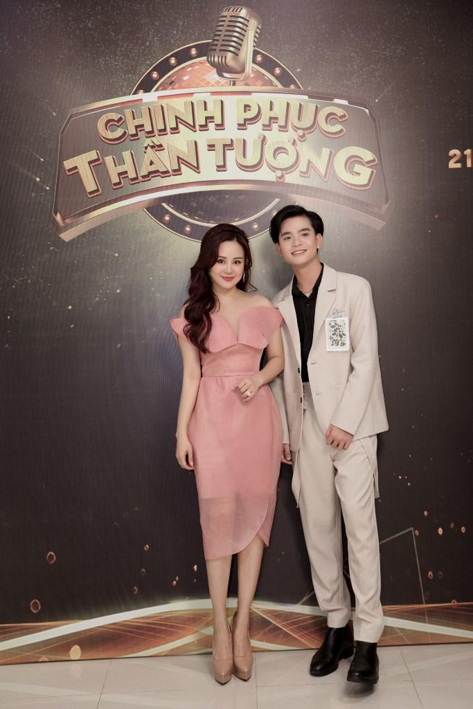 """Nguyễn Phi Hùng, Vy Oanh và Việt Quang """"trở mặt"""" đối đầu vì học trò"""