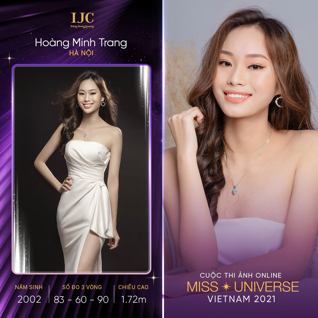 Hoang Minh Trang_Ha Noi