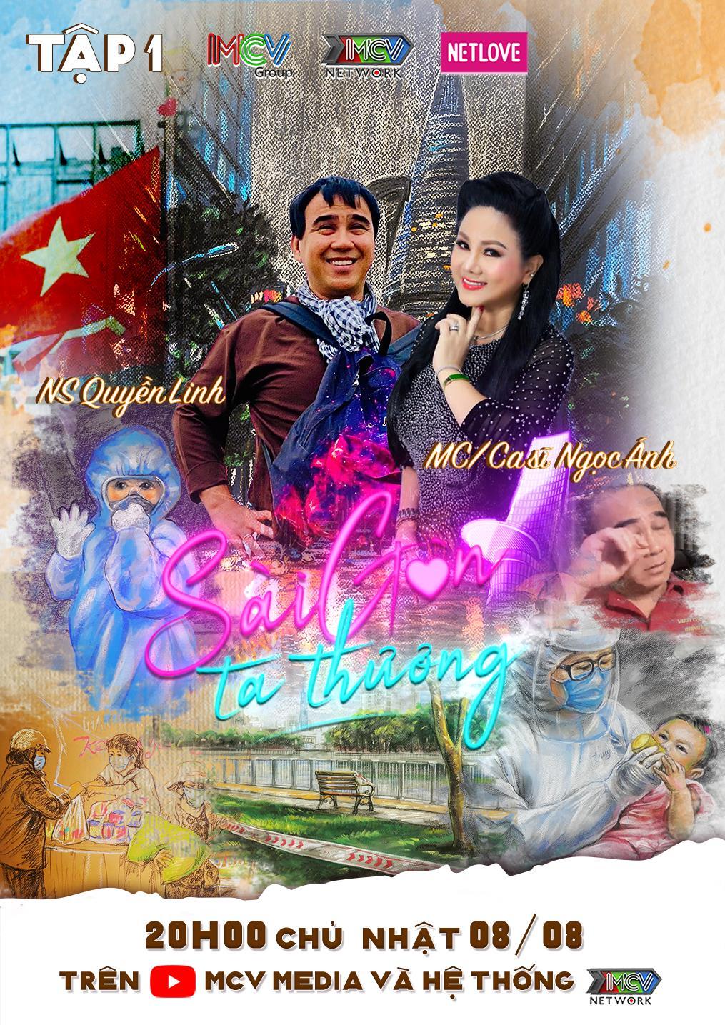 Poster SGTT Tập 1