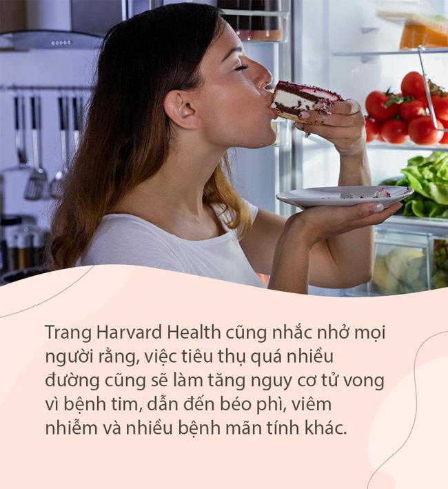 Thực phẩm cần tránh khi bị viêm khớp - Ảnh 1.
