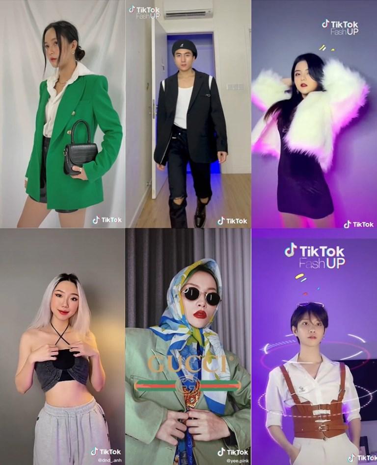7. Dàn thí sinh Fashion Icon gây ấn tượng mạnh bởi cách phối đồ cực chất, hiện đại với những style thời trang mới lạ