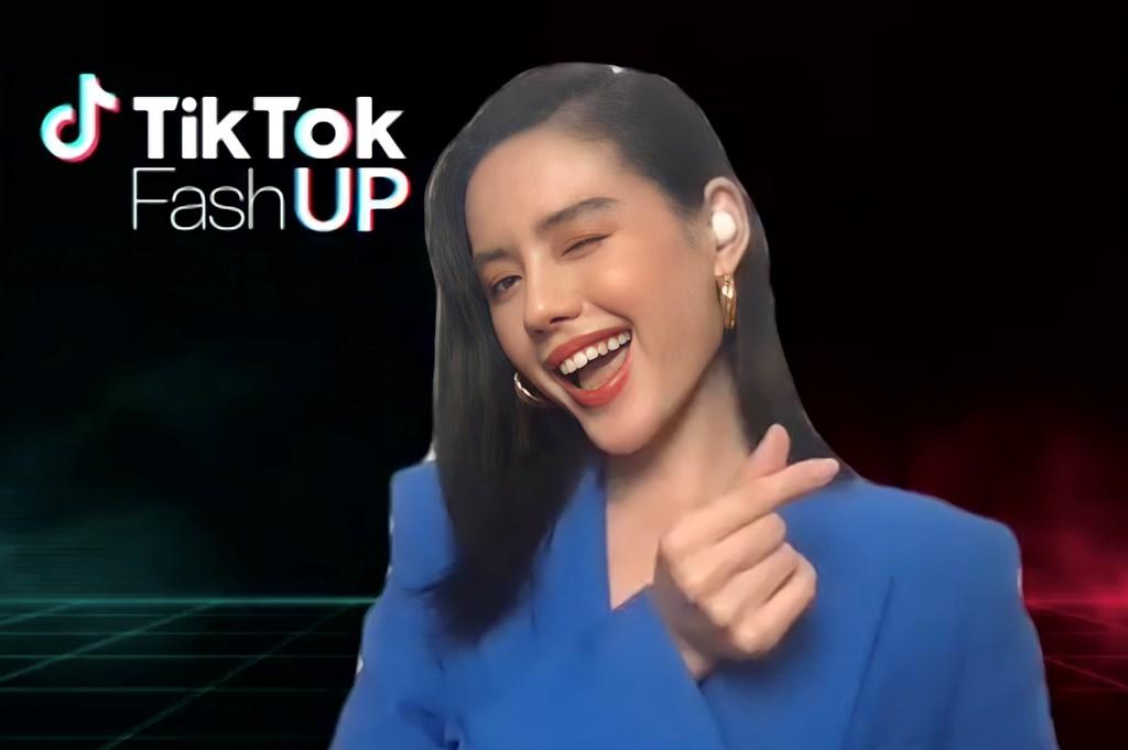 8. Giám khảo lĩnh vực FashionIcon - Fashionista _Cô em Trendy_ Khánh Linh(1)
